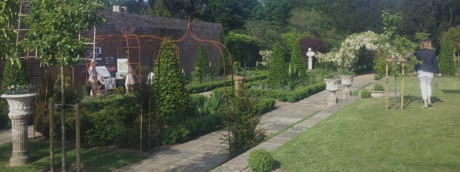 Tenterden Landscaping Project